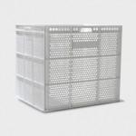 Caja modelo 124